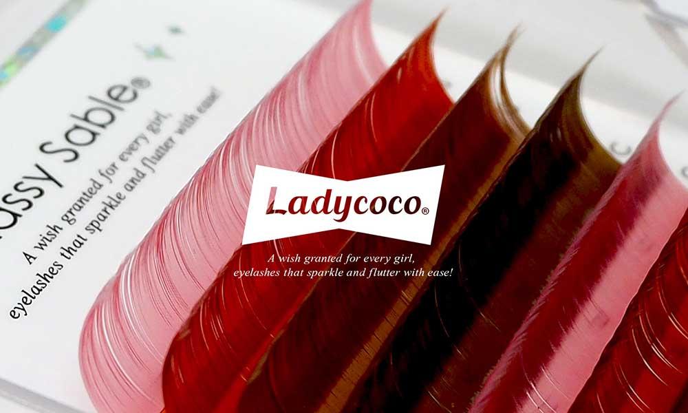 Lady coco