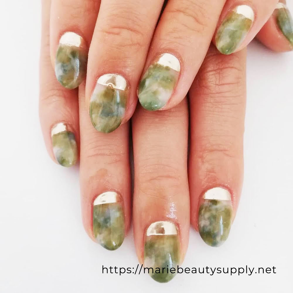 Nail Art Gallery by MARIE BEAUTY SUPPLY