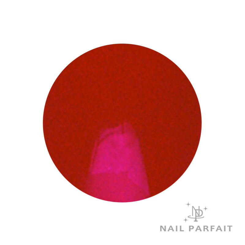 Nail Parfait Color Gel A43 Vermilion