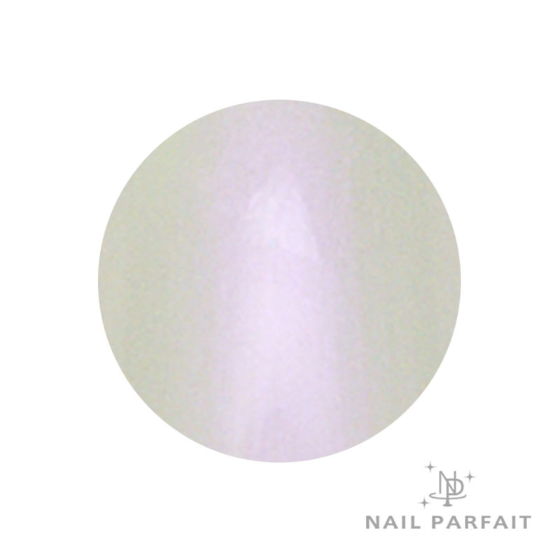 Nail Parfait Color Gel 118 Aurora Effect Violet