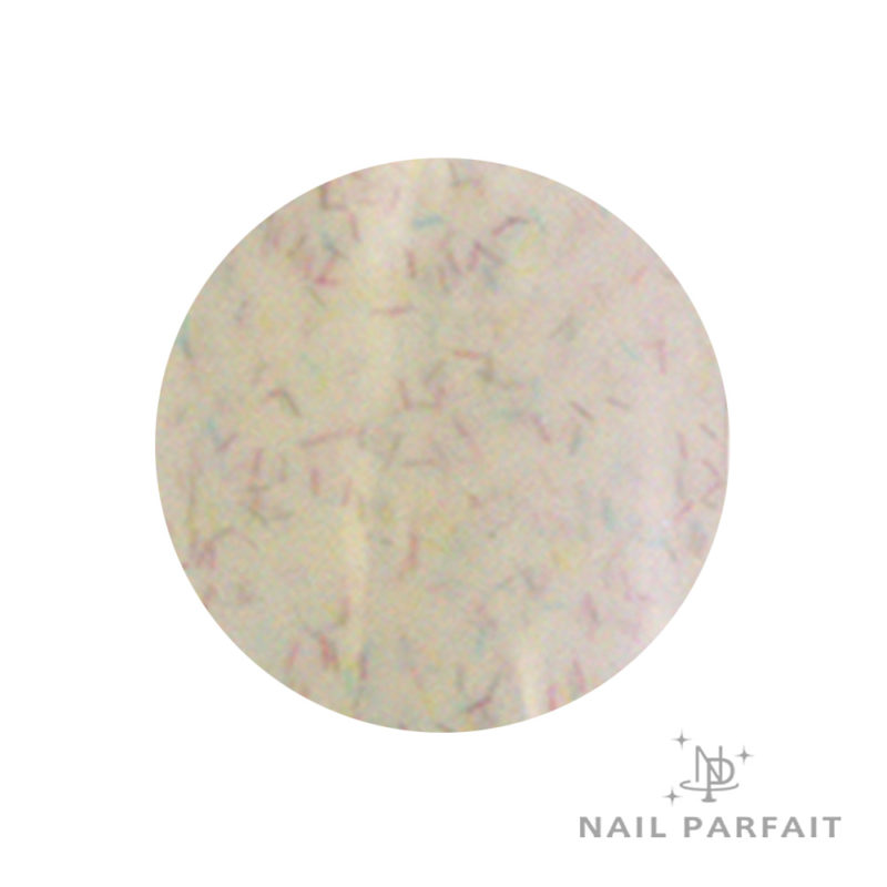 Nail Parfait Color Gel A63 Sandy White Ash