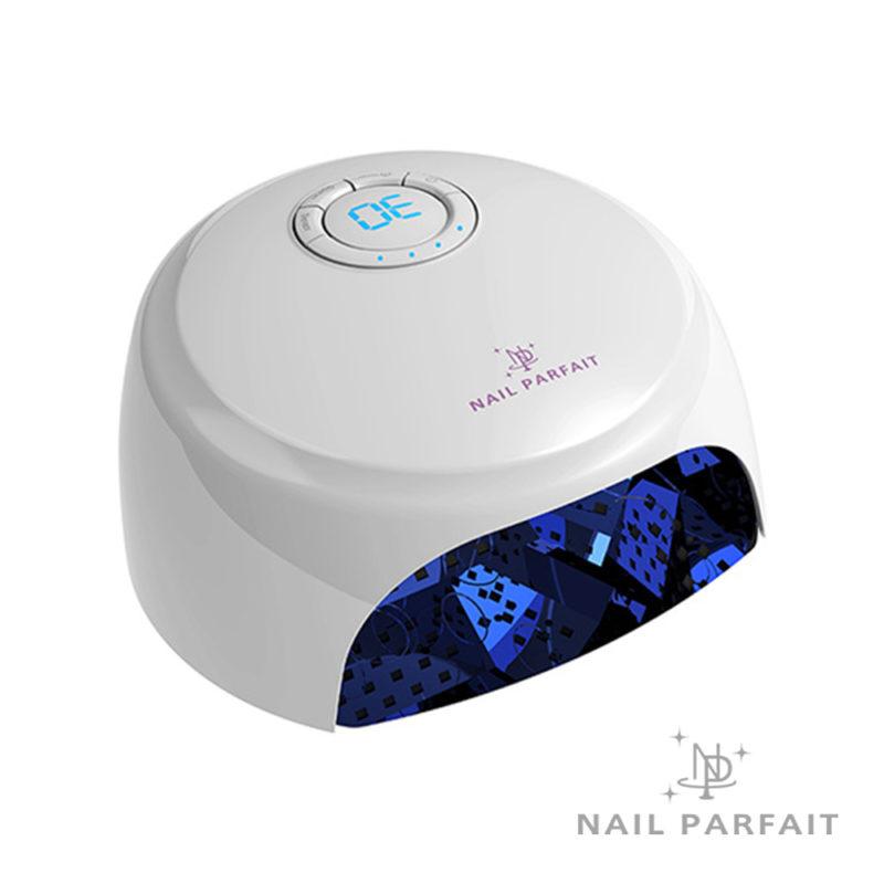 Nail Parfait Cordless LED & UV Light
