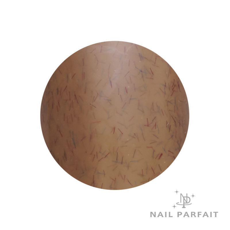 Nail Parfait Art Color Gel A66 Sandy Mustard