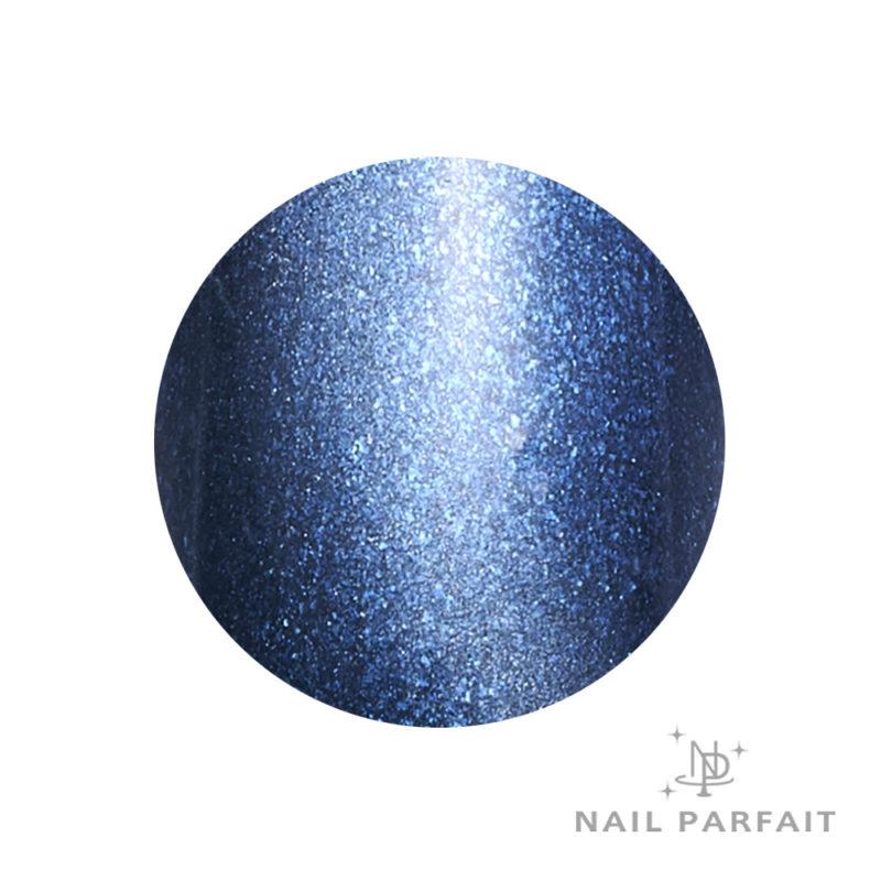 Nail Parfait Magnet Glow Gel S27 Emmanuel Blue