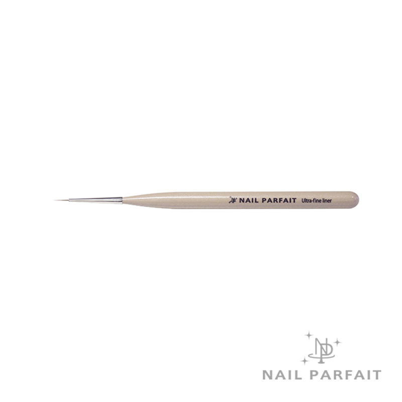 Nail Parfait Ultra Fine Liner Brush