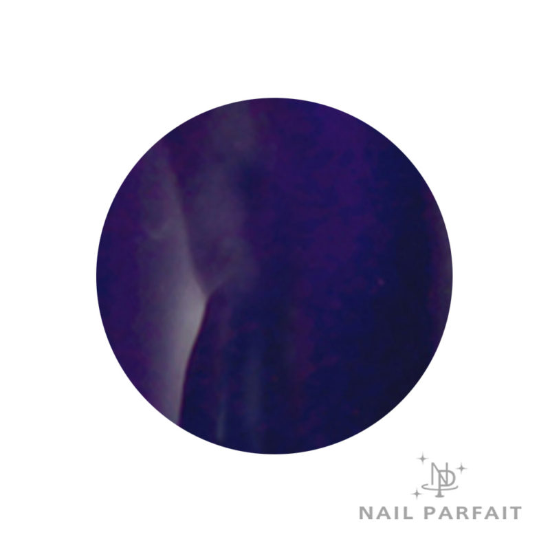 Nail Parfait Color Gel A17 Midnight