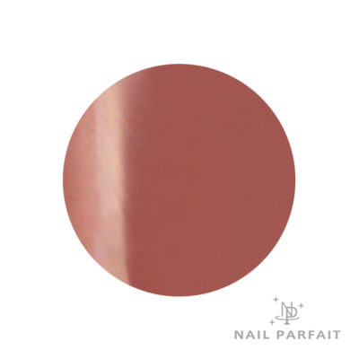 Nail Parfait Color Gel A27 Burnt Senna