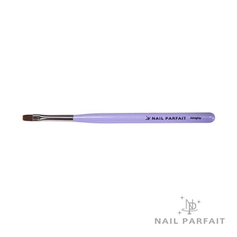 Nail Parfait Almighty Brush
