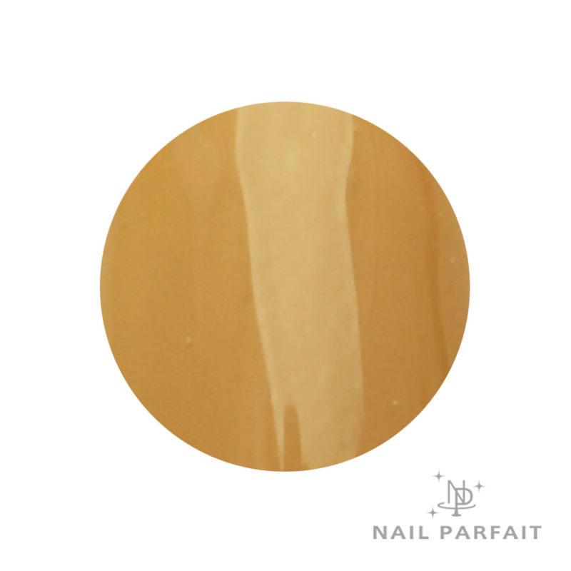 Nail Parfait Color Gel A33 Mustard