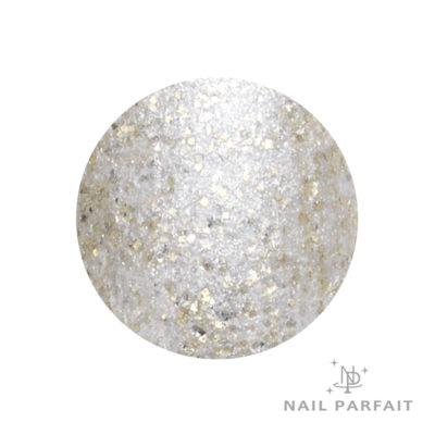 Nail Parfait Glow Gel G1 Glow Silver