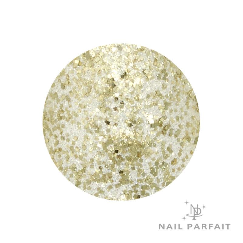 Nail Parfait Glow Gel G2 Glow Gold