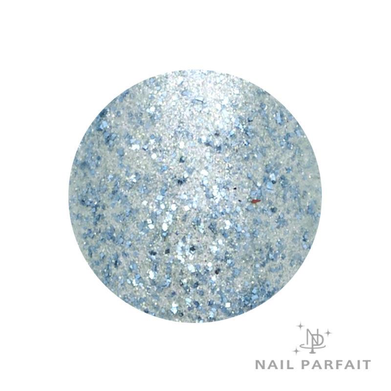 Nail Parfait Glow Gel G5 Glow Blue