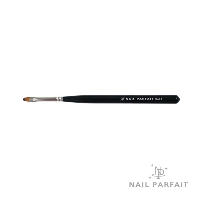 Nail Parfait Oval Brush