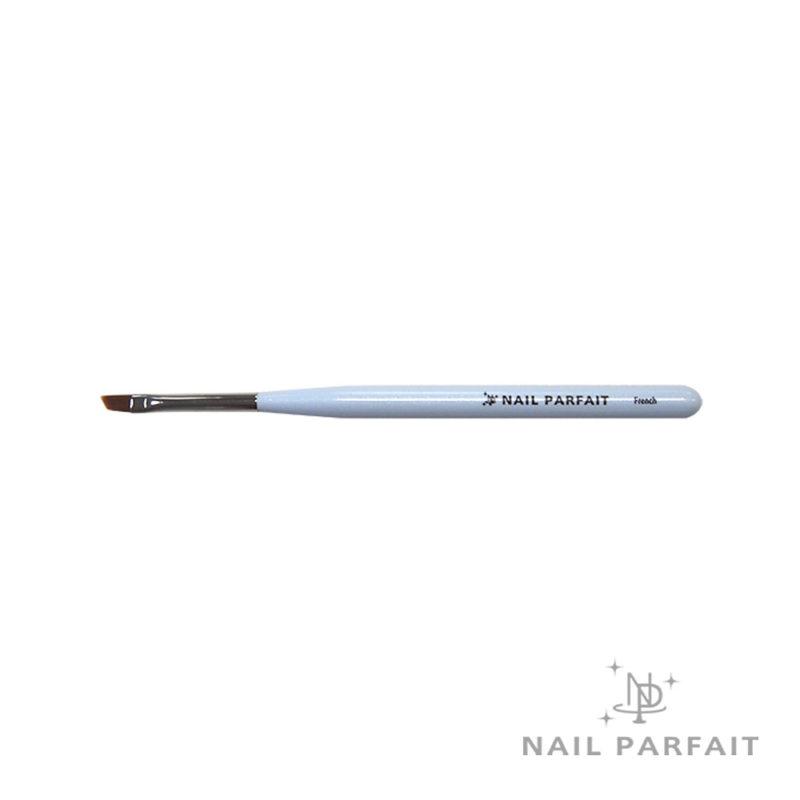 Nail Parfait French Brush