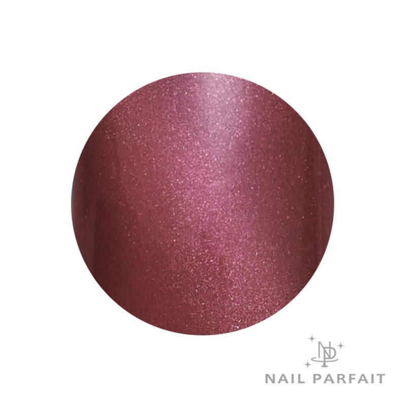 Nail Parfait Magnet Gel S4 Eman Bordeaux