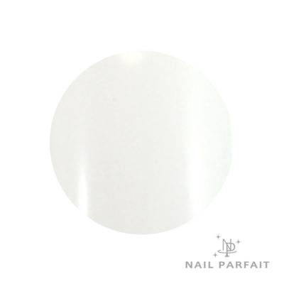 Nail Parfait Color Gel W1 White