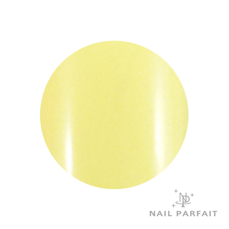 Nail Parfait Color Gel 01 Citron