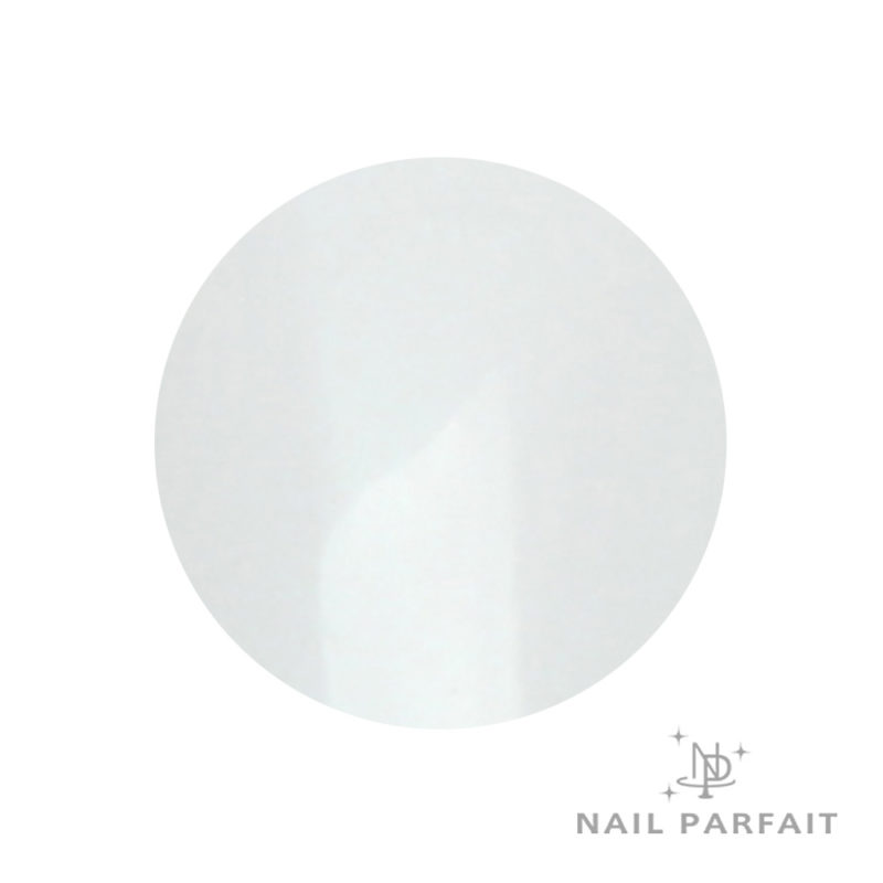 Nail Parfait Color Gel W3 Clear White