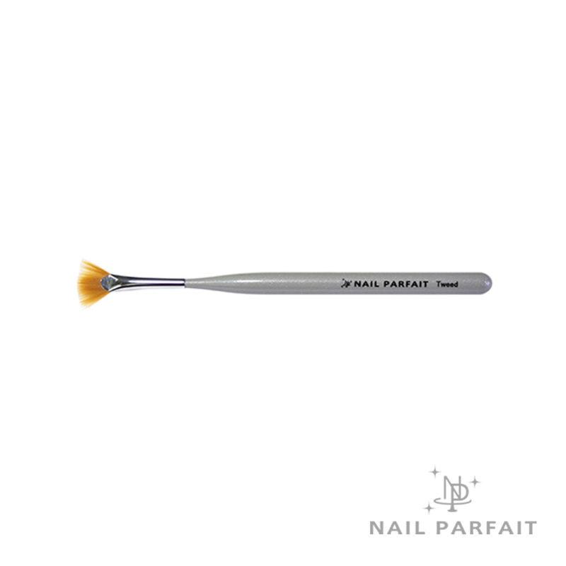 Nail Parfait Tweed Brush