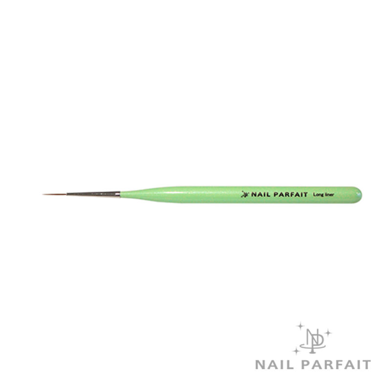 Nail Parfait Long Liner Brush