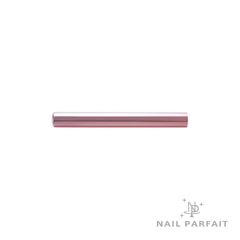 Nail Parfait Brush Cap (10 Square) Matte Pink