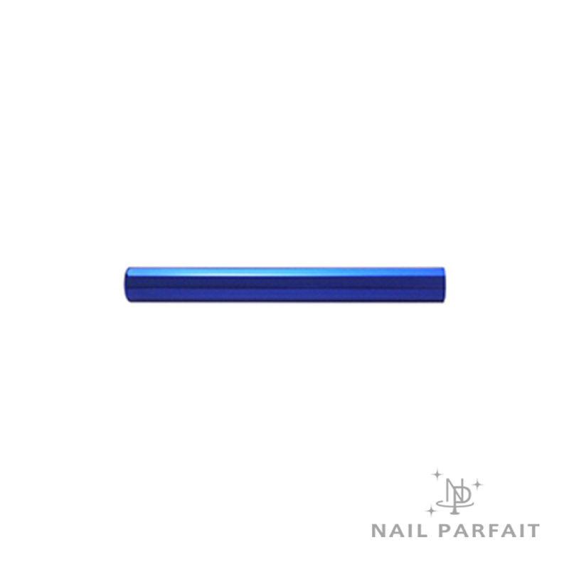 Nail Parfait Brush Cap (10 Square) Matt Navy