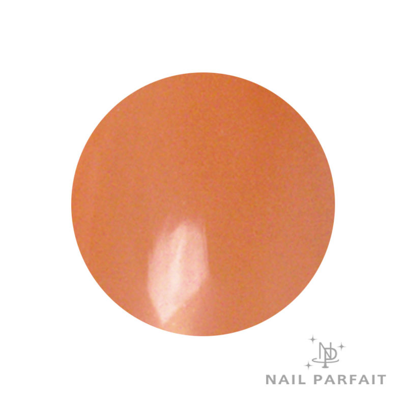 Nail Parfait Clear Color Gel C1 Clear Orange