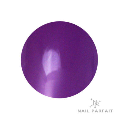 Nail Parfait Clear Color Gel C3 Clear Purple