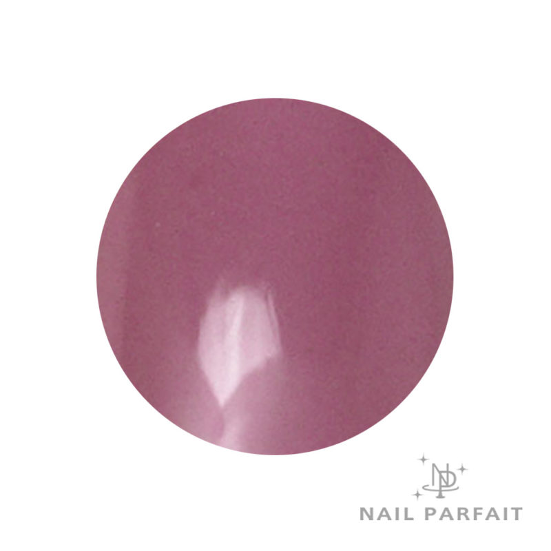 Nail Parfait Clear Color Gel C6 Clear Bordeaux