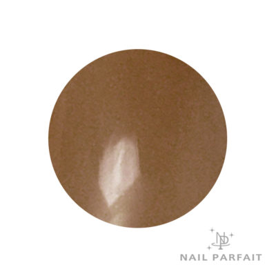 Nail parfait Clear Color Gel C7 Clear Brown