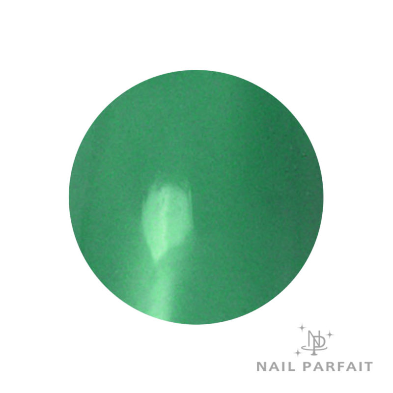Nail parfait Clear Color Gel C9 Clear Green