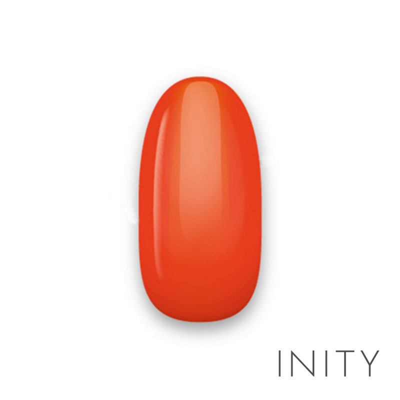 INITY High-End Color OR-02M Salmon Orange 3g