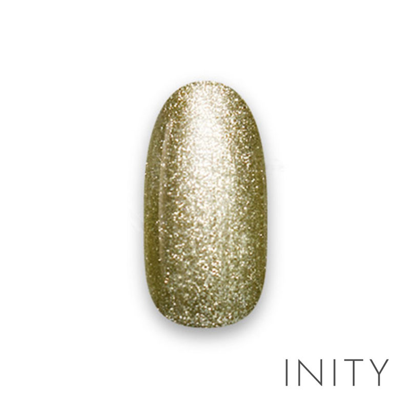 INITY High-End Color GD-02G Light Gold 3g