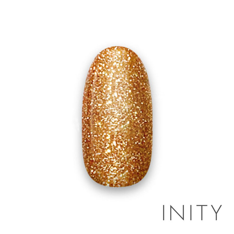 INITY High-End Color GD-03G Retro Gold 3g