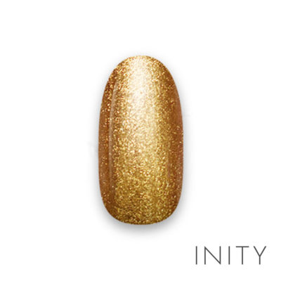INITY High-End Color GD-04G Gold 3g
