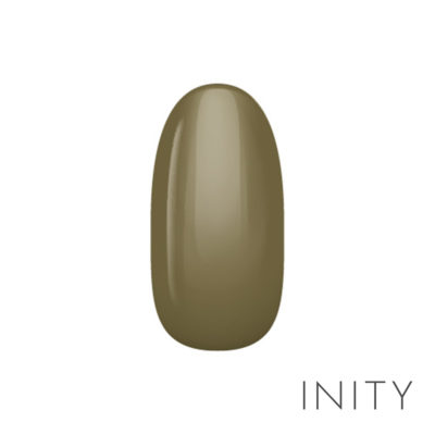INITY High-End Color VI-04S Dark Olive 3g