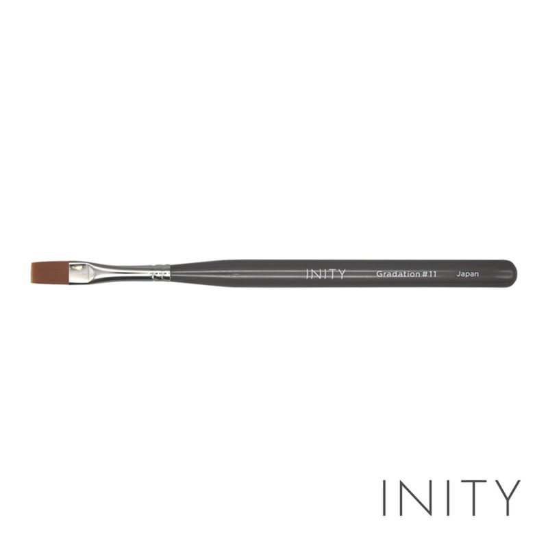 INITY Gel Brush Gradient #11